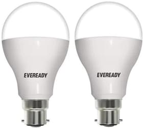 Eveready 12 W Cool Day Light LED Bulb - Pack Of 2