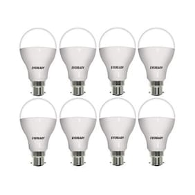 Eveready 12 Watt Led Bulb (8 Bulbs)
