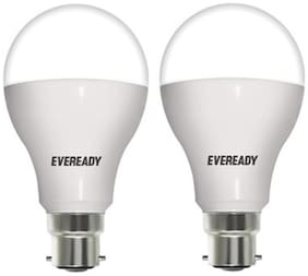 Eveready 12 Watt Cool Day Light LED Bulb - Pack Of 2