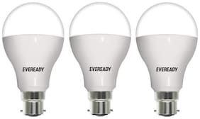 Eveready 12W-6500K Cool Day Light Pack of 3