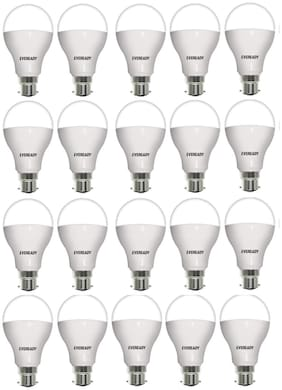 Eveready 14W-6500K Cool Day Light 20 Pc Bulb Pack