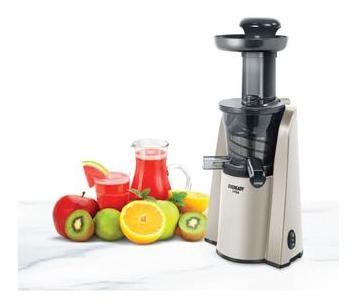 Eveready 150W Lysa Slow Juicer