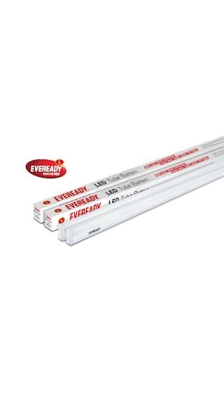 Eveready 18W 4 feet LED Tube Light Pack of 2