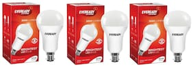 Eveready 30W-6500K Cool Day Light Pack of 3