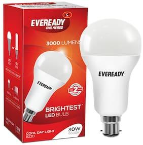 Eveready 30W-6500K Cool Day Light Bulb Single Pack