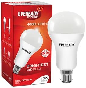 Eveready 40W-6500K Cool Day Light Bulb Single Pack