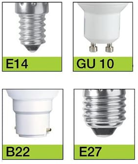Eveready 7W-6500K Cool Day Light Pack of 50