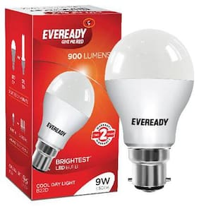 Eveready 9 watt B22 LED bulb