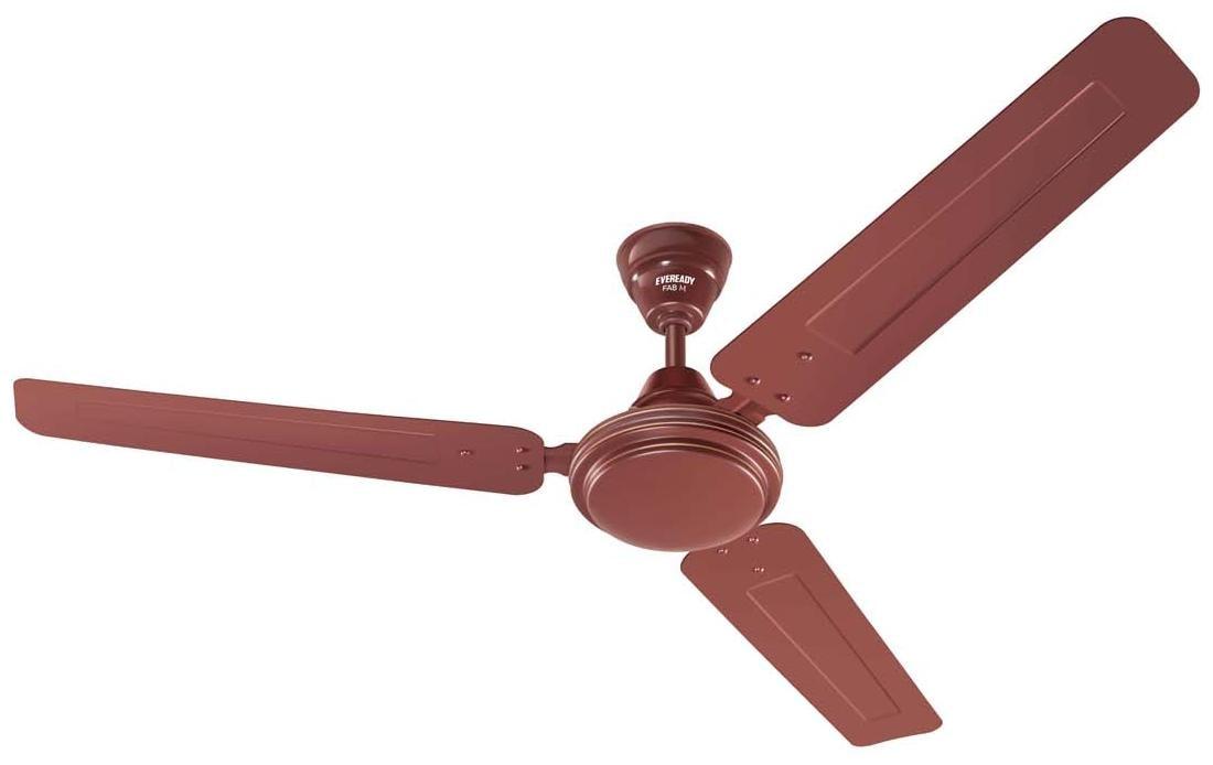 Eveready FAB-M 1200MM Ceiling Fan (Brown)