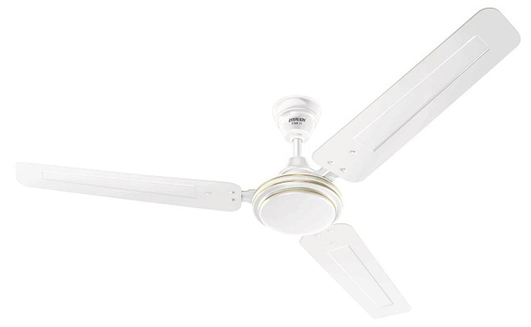 Eveready FAB-M 1200MM Ceiling Fan (White)