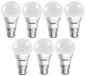 Eveready LED Bulb Combo 9W - 6500K Pack of 7