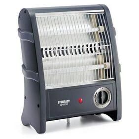 Eveready  QH800 Halogen Room Heater