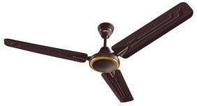 Eveready Super FAB-M 1200MM Ceiling Fan (Brown)