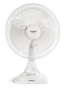 Eveready Table Fan TFH04 High Speed