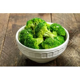 Exotic Broccoli Hybrid Exotic Seeds For Kitchen Garden