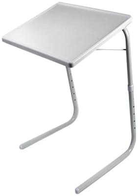 Ezzideals Table Mate Ii 2 Portable Adjustable Dinner Cum Laptop Tray Table