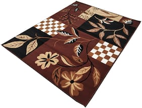 Firoz & Brothers Carpet for Room 5X7 Feet