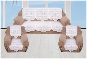 FAB NATION Set of 10 net Sofa covers