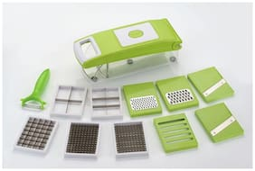 Famous 11 In 1 Fruit And Vegetable Chopper