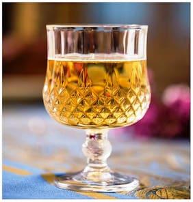 Fancy Craft Royal Elegant Brandy Wine Glass Set 260 ml (6)