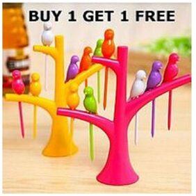 Fancy Fruit Fork Buy 1 Get 1 Free