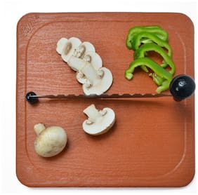 Fantastique Deluxe Stainless Steel Vegetable Cutter