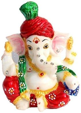 Fashion Bizz Pagdi Ganesh