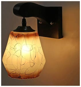 fds uplight wall lamp