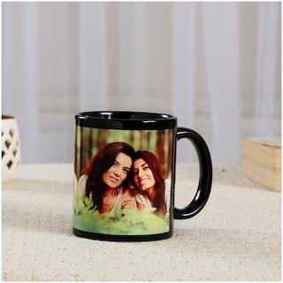 Ferns N Petals Personalised Mug for Mother
