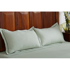 Fisher West NY 1 Bed Sheet With 2 Pillow Covers King