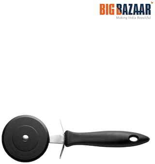 Fiskars Pizza Cutter (Black)
