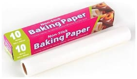 Flair Non Stick Microwave & Oven Proof Baking Parchment Paper (10m x 300mm)