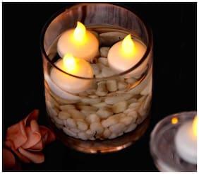 Floating Tea Lights - Set of 6