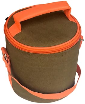 Foonty Daily Use Waterproof Lunch Bag/Lunch box