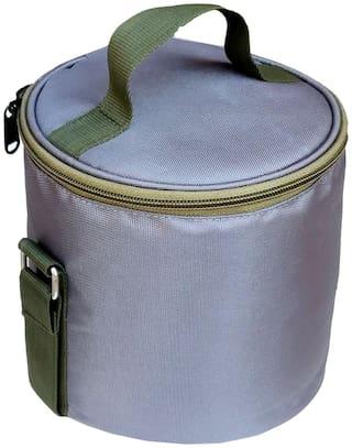 Foonty Daily Use Women Waterproof Lunch Bag