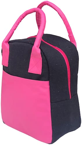 Foonty Daily Use Lunch Bag (Blue;7035)