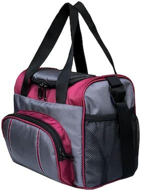 Foonty Daily Use Waterproof lunch Bag/Multipurpose Bag