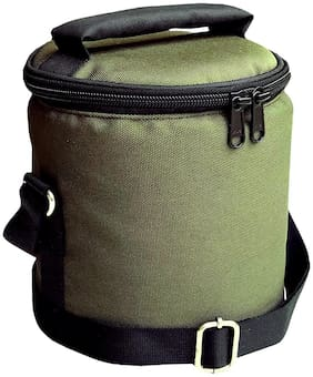 Foonty Daily Use Jute lunch Box