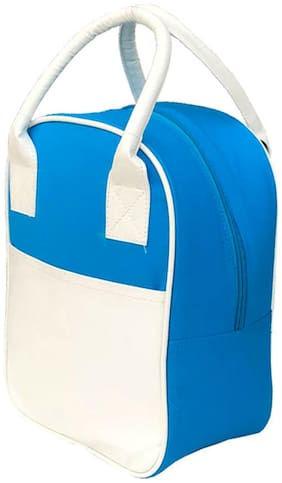 Foonty Daily Use Lunch Bag (Blue;7027)