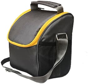 Foonty Daily Use Riders choice Waterproof Lunch Bag/Lunch box