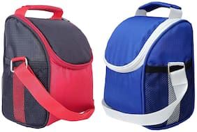 Foonty Everyday Office Use Lunch Bag/Tiffin Bag(Men and Women)