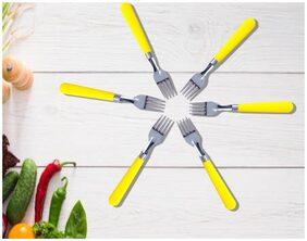 3 Stainless steel Forks set
