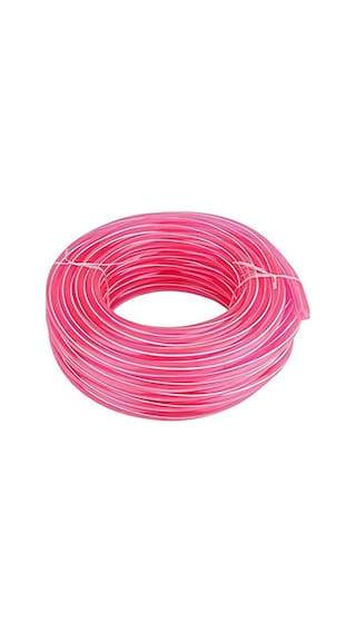 fortune 10 meter long pvc garden hose water pipe 14 cm 05 inch in - Garden Hose Diameter