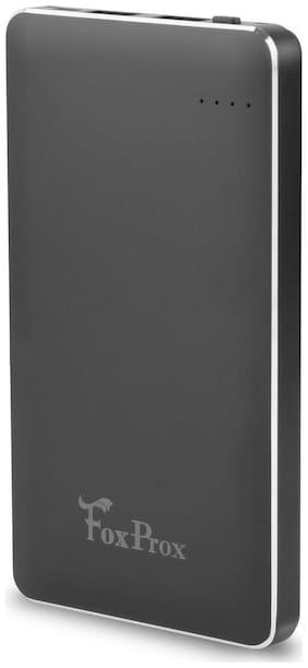 FoxProx Power Bank FP-RP8K Royal 8000mAh Polymer Battery - Black