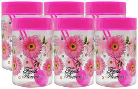 FPR 750 ml Assorted Plastic Container Set - Set of 3