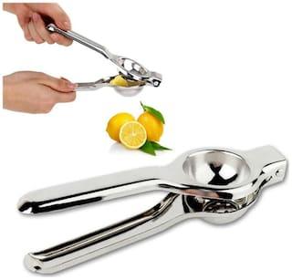 Frabjous Stainless Steel Lemon Squeezer