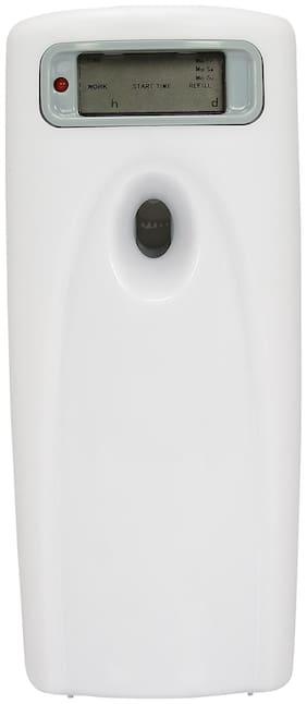 Fragair LCD Display Automatic Spray Air Freshener Dispenser
