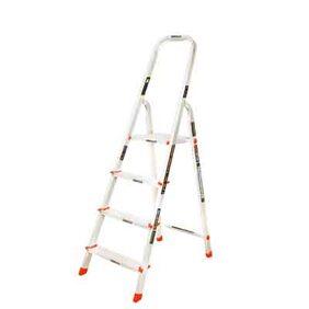 Eurostar From Freiheit Skytech Premium Diy Platform Step ladder - 4 Step (3 Steps & 1 Platform)
