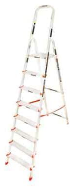 Eurostar From Freiheit Skytech Premium Diy Platform Step ladder - 8 Step (7 Steps & 1 Platform)