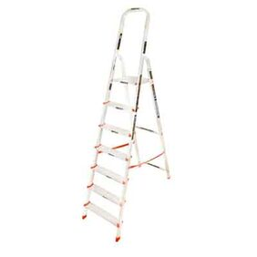 Eurostar From Freiheit Skytech Premium Diy Platform Step ladder - 6 Step (5 Steps & 1 Platform)